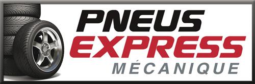 Pneus express mécanique