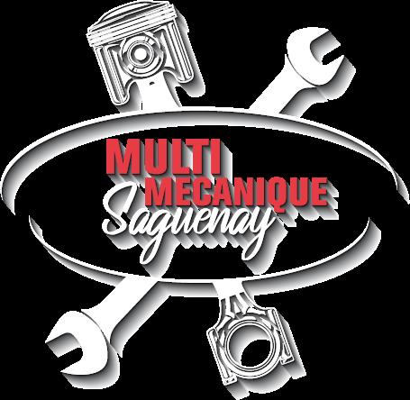 Multi Mécanique Saguenay : Garage mécanique et pneus